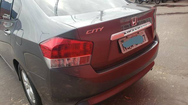 Honda City LX Flex - Foto 2
