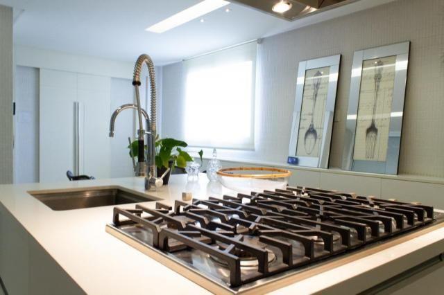 Cobertura à venda, 503 m² por r$ 3.800.000,00 - setor marista - goiânia/go - Foto 15