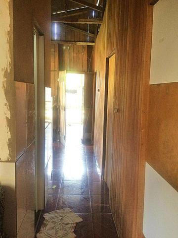 Casa no ramal da castanheira /Vila acre - Foto 3