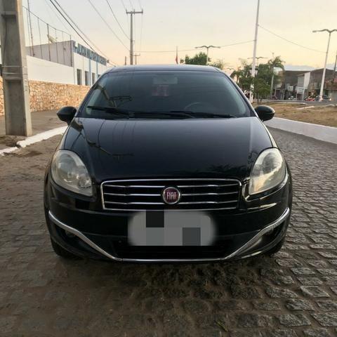 Fiat Linea essence 2016