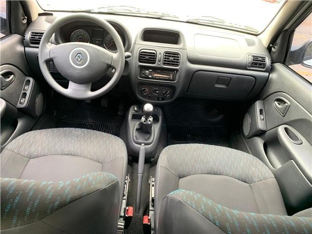 Volkswagen Polo 1.6 mi 8v e-flex 4p manual - Foto 8