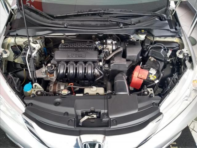 Honda City 1.5 - Foto 10