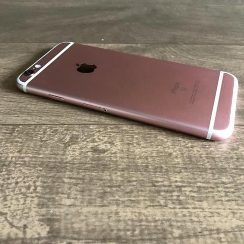 Iphone 6s 64gb usado em ótimo estado - Foto 4