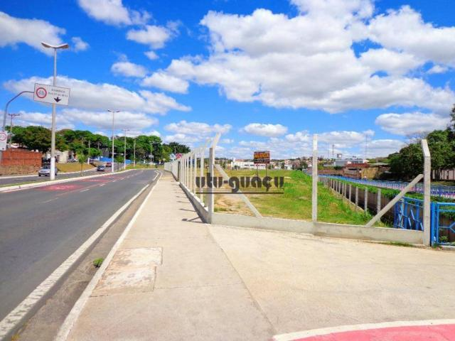 Terreno para alugar, 2935 m² por r$ 15.000/mês - centro - itu/sp - Foto 3