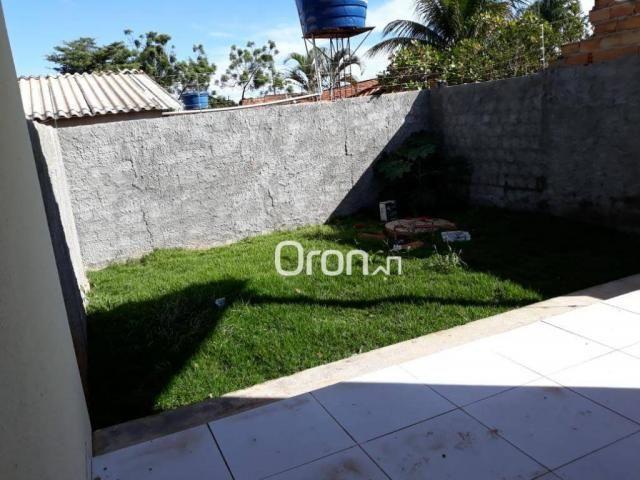 Casa à venda, 92 m² por R$ 160.000,00 - Jardim Buriti Sereno - Aparecida de Goiânia/GO - Foto 10