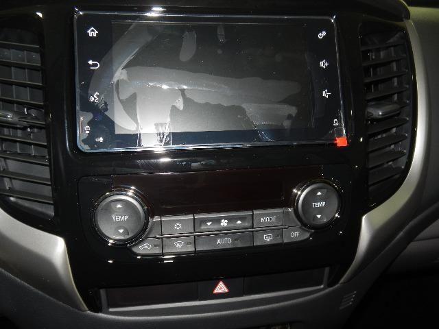 Mitsubishi L200 Triton Sport HPE-S Couro Xenon Conheça o Mit Facil e Desafio Casca Grossa - Foto 16