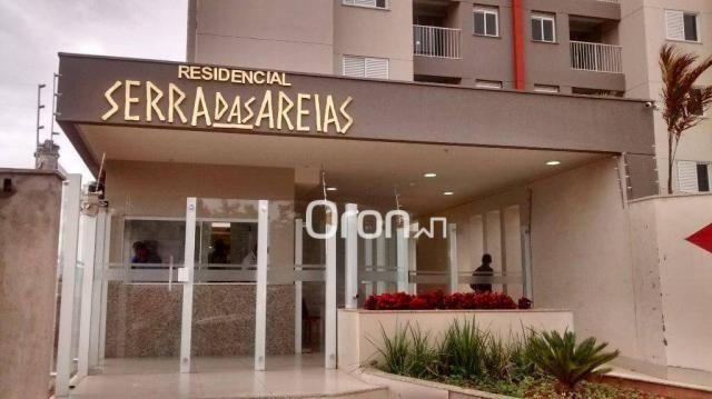 Apartamento com 3 dormitórios à venda, 72 m² por R$ 275.000,00 - Jardim Nova Era - Apareci - Foto 9