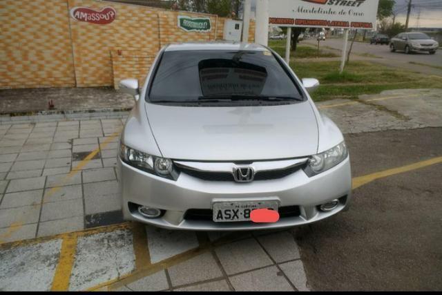 New Civic lxl - Foto 2