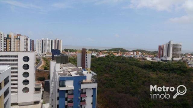 Apartamento com 2 quartos à venda, 66 m² por R$ 386.428 - Jardim Renascença - São Luís/MA - Foto 3