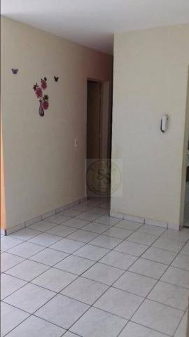 Apartamento residencial para locação, Jardim Santo André, Santo André. - Foto 7