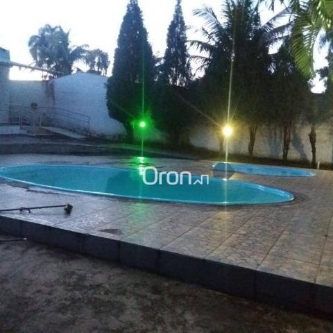Chácara com 1 dormitório à venda, 2600 m² por R$ 1.200.000,00 - Jardim Marques de Abreu -  - Foto 10