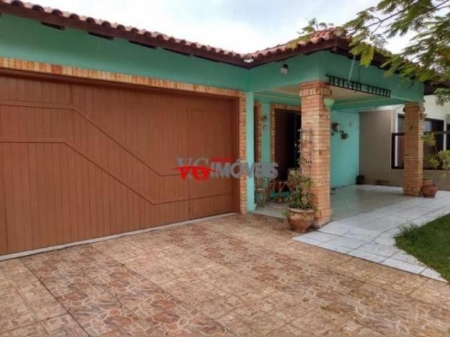 Casa à venda com 4 dormitórios em Mariápolis, Osório cod:120