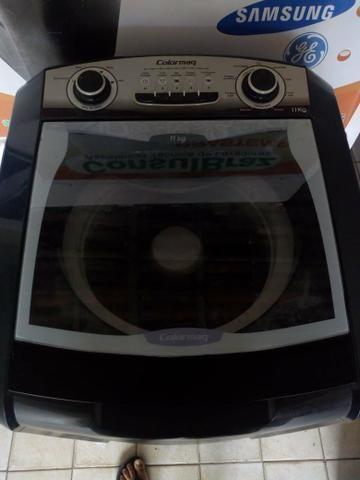 Máquina de lavar colormaq 10 kg - Foto 3