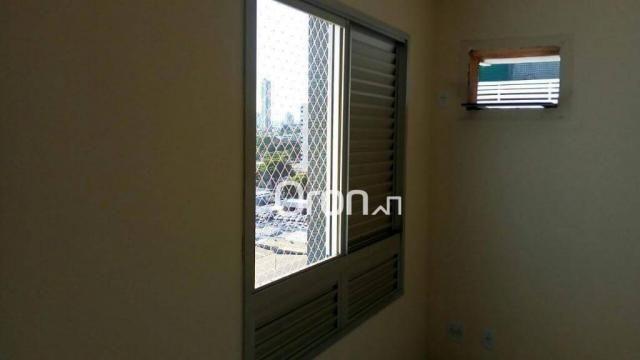 Apartamento à venda, 117 m² por r$ 447.000,00 - setor bueno - goiânia/go - Foto 15