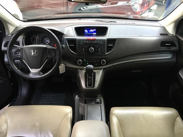 Honda CR-V LX 2.0 - Automática - Foto 4
