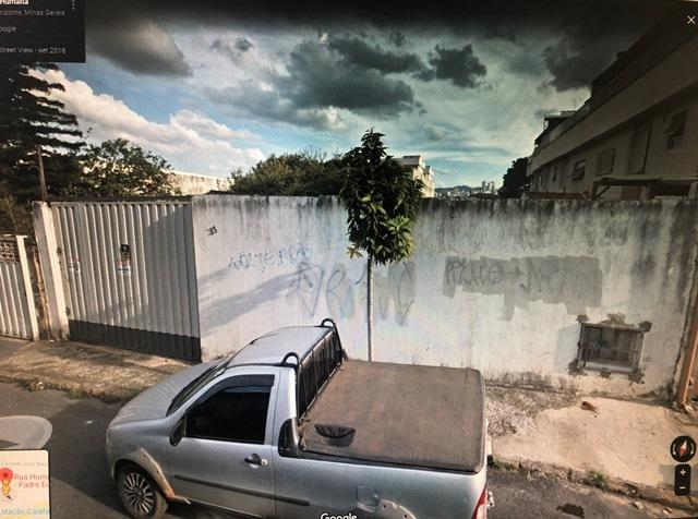 Loteamento/condomínio à venda em Padre eustáquio, Belo horizonte cod:792