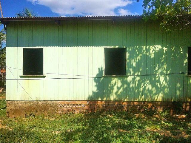 Casa no ramal da castanheira /Vila acre - Foto 7