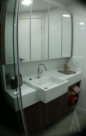 Apartamento à venda com 1 dormitórios em Atiradores, Joinville cod:17842 - Foto 19