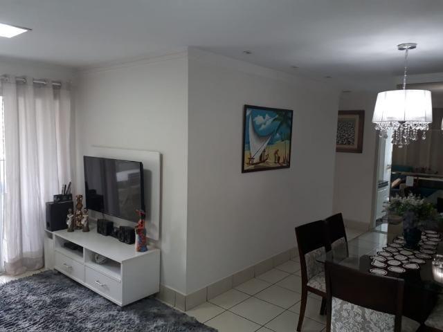 Lindo apart. 3/4 sendo uma suíte, Jd. Goiás - Foto 2