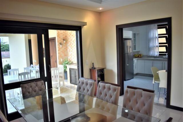 Casa à venda com 4 dormitórios em Santo antônio, Joinville cod:17681N/1 - Foto 8