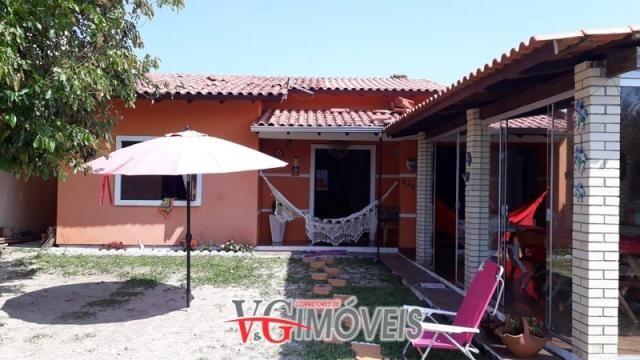 Casa à venda com 1 dormitórios em Nova tramandaí, Tramandaí cod:204 - Foto 2