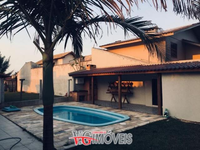 Casa à venda com 4 dormitórios em Nova tramandaí, Tramandaí cod:44 - Foto 13
