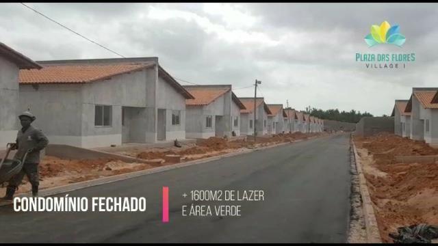 I - Casas em Condominio