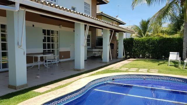 Cond. Quatro Rodas Golf Casa 3/4 com suite em Itapuã R$ 980.000,00 - Foto 2
