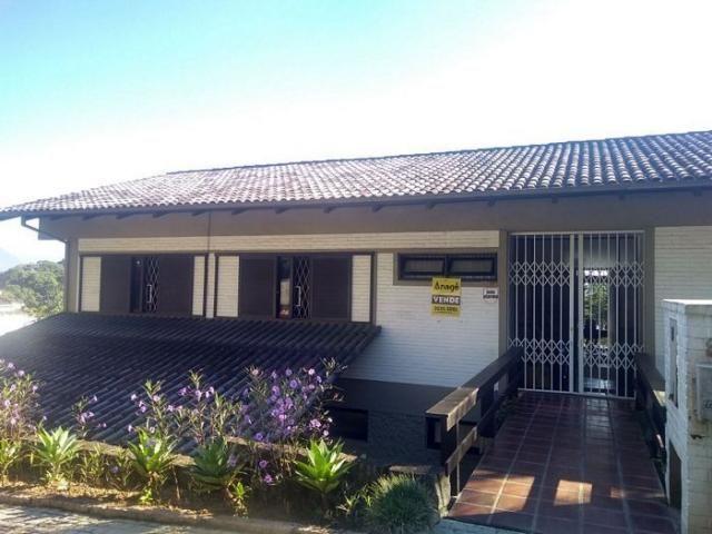 Casa à venda com 2 dormitórios em América, Joinville cod:15972N/1 - Foto 3