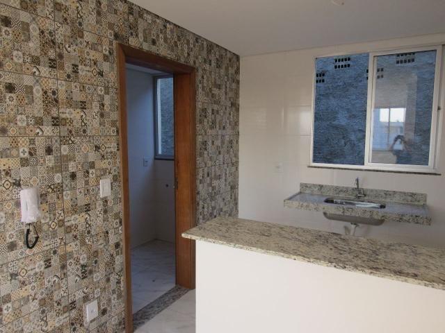Cobertura à venda com 3 dormitórios em Caiçara, Belo horizonte cod:4912 - Foto 5