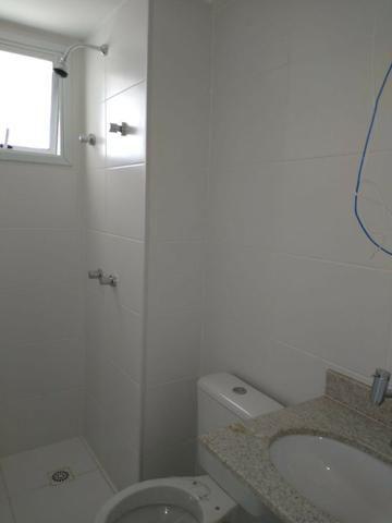 Apartamento no Joquei, 2 quartos(1 suite), 67m², Excelente área de lazer - Foto 3