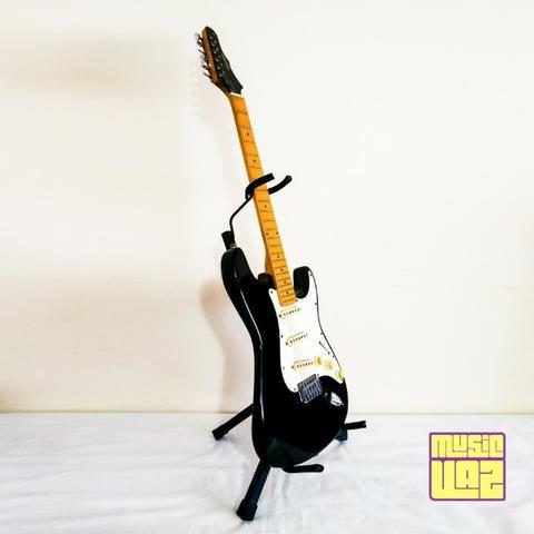 Guitarra Stratocaster Epiphone Excelente Estado - Foto 3