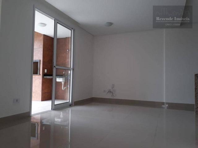 F-AP0990 Apartamento com 2 dormitórios à venda, 72 m² por R$ 459.000,00 - Ecoville - Foto 6