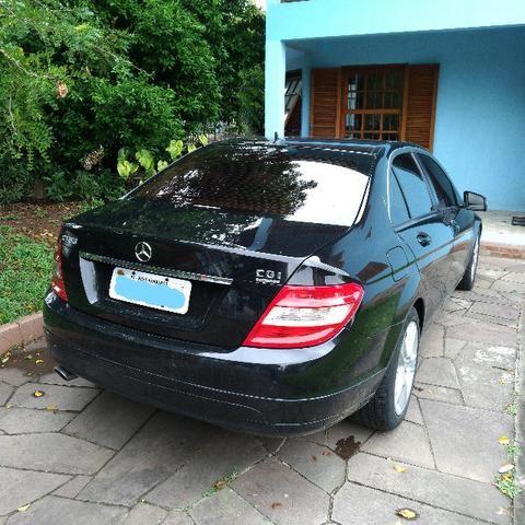 Mercedes-benz C180 2011 1.8 cgi classic special Impecavel! - Foto 2