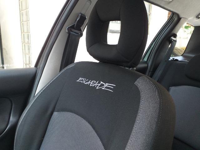 Peugeot 207 SW Escapade - 1.6 - 16 V - Flex - 2010 - Foto 14
