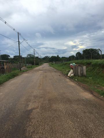 Vendo casa no bairro Jardim São Francisco (panorama) - Foto 3