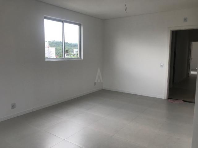 Apartamento à venda com 2 dormitórios em Bom retiro, Joinville cod:14940 - Foto 9