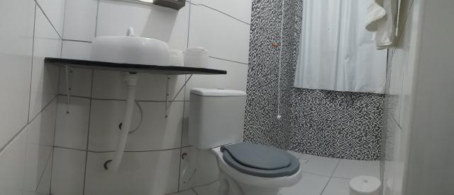Alugo suites e apartamentos preço baixou - Foto 10