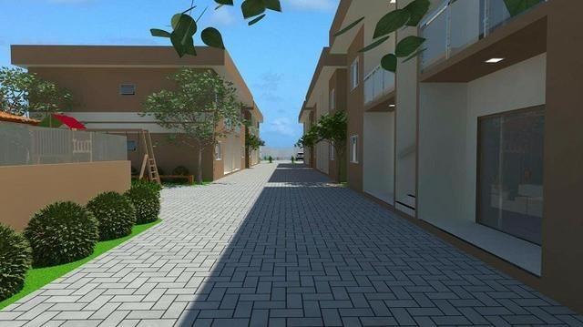 Apartamentos no Alto Xurupita, Porto Seguro - BA, com 02 quartos - Foto 5