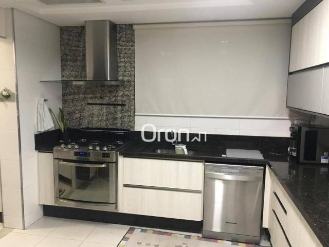 Apartamento à venda, 174 m² por r$ 1.250.000,00 - setor bueno - goiânia/go - Foto 14
