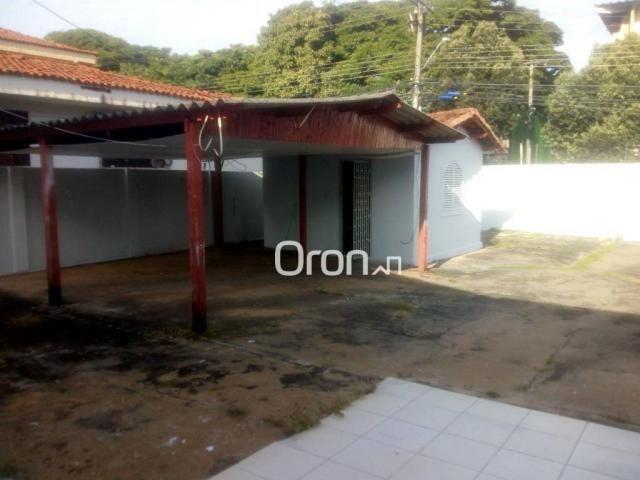 Casa com 4 dormitórios à venda, 200 m² por r$ 750.000,00 - setor leste universitário - goi