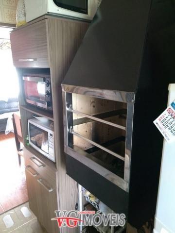 Apartamento à venda com 1 dormitórios em Humaitá, Porto alegre cod:186 - Foto 19