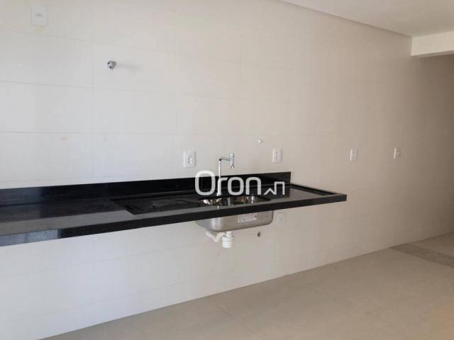 Apartamento à venda, 207 m² por R$ 1.150.000,00 - Setor Bueno - Goiânia/GO - Foto 6