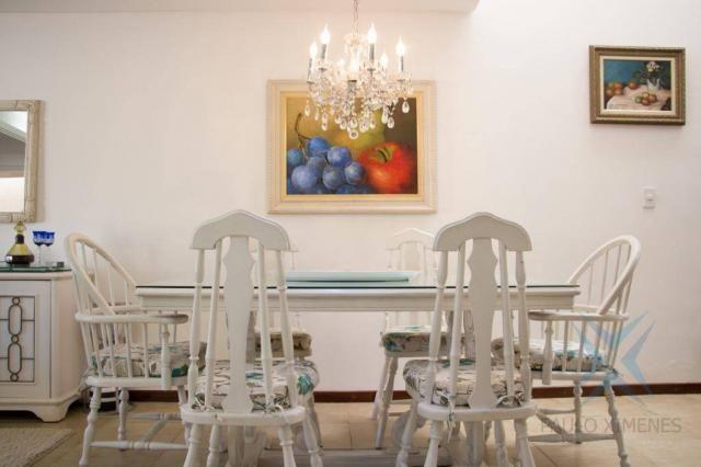 Casa com 3 dormitórios à venda, 240 m² por r$ 419.990 - edson queiroz - fortaleza/ce - Foto 11