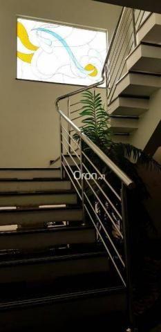 Sobrado à venda, 314 m² por R$ 950.000,00 - Setor dos Funcionários - Goiânia/GO - Foto 9