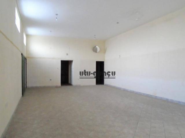 Salão para alugar, 123 m² por r$ 3.500/mês - vila padre bento - itu/sp - Foto 4