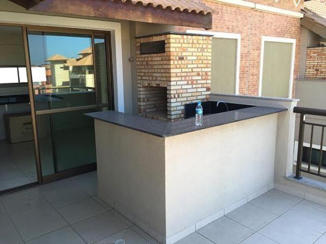 Apartamento residencial à venda, Porto das Dunas, Aquiraz. - Foto 16