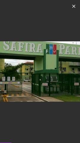 Safira park vendo aparte ou quitado - Foto 4