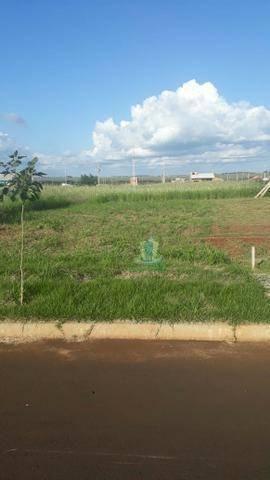 Terreno à venda com 266 m² por R$ 117.000 no Três Lagoas em Foz do Iguaçu/PR - TE0430