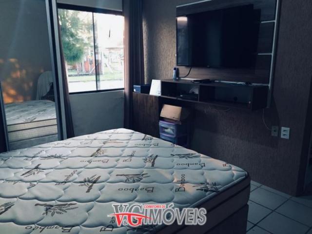 Casa à venda com 4 dormitórios em Nova tramandaí, Tramandaí cod:44 - Foto 8